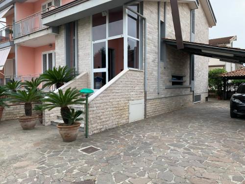 Vai alla scheda: Villa a schiera Vendita - Capua (CE) - Rif. 194 veg
