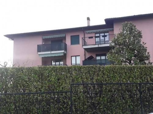 Vai alla scheda: Appartamento Vendita - Binago (CO) - Rif. AD11