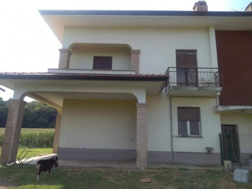 Vai alla scheda: Casa indipendente Vendita - Olgiate Comasco (CO) - Rif. AD12