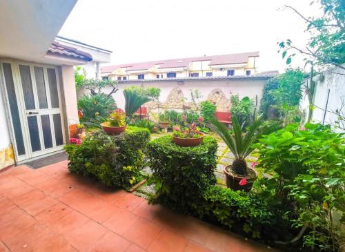 Vai alla scheda: Villa singola Vendita - San Prisco (CE) | Zona Centrale - Rif. 259INDSP