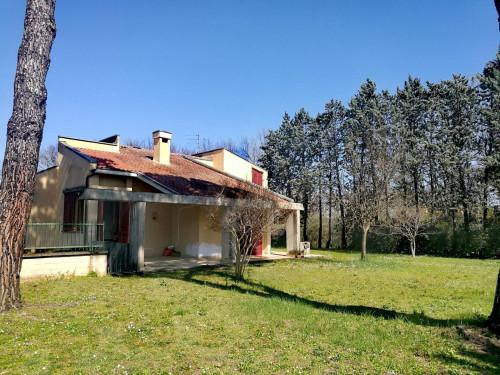 Vai alla scheda: Villa singola Vendita - Gambassi Terme (FI) | Badia a Cerreto - Rif. 8919