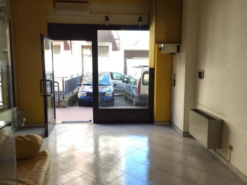 Vai alla scheda: Attività Commerciale Affitto - Avellino (AV) - Rif. 123104