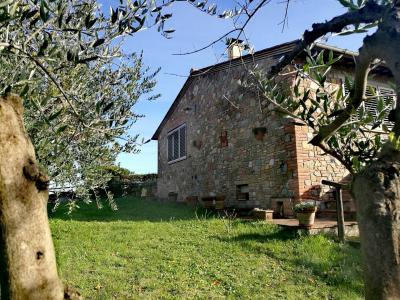 Vai alla scheda: Rustico / Casale / Corte Vendita - Gambassi Terme (FI) - Rif. 8698