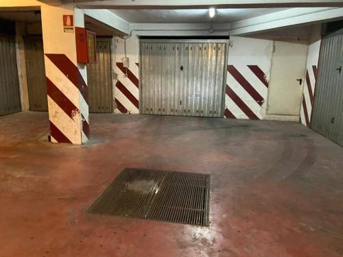 Vai alla scheda: Box / Posto auto Affitto - Avellino (AV) - Rif. 123106
