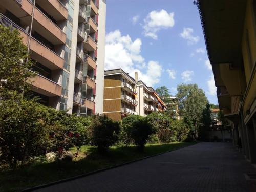 Vai alla scheda: Appartamento Affitto - Varese (VA) | Centro - Rif. AD17