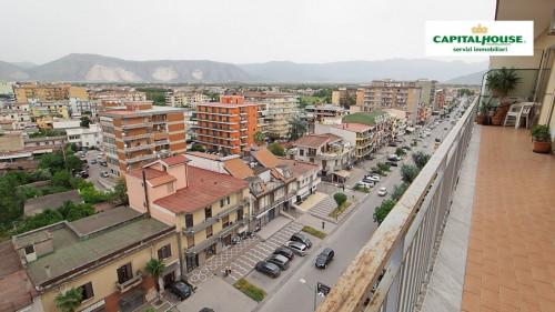 Vai alla scheda: Appartamento Vendita - Marigliano (NA) - Rif. 192936