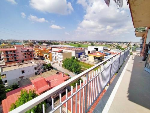 Vai alla scheda: Appartamento Affitto - Casalnuovo di Napoli (NA) - Rif. 74