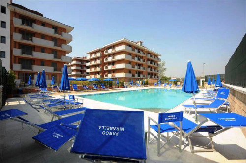 Vai alla scheda: Appartamento Affitto - San Nicola la Strada (CE)   Ex S.Gobain - Rif. 235P