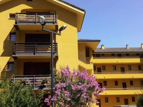 Vai alla scheda: Appartamento Affitto - Guanzate (CO) - Rif. AD18