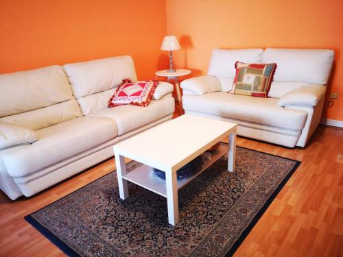 Vai alla scheda: Appartamento Affitto - San Nicola la Strada (CE) - Rif. 420i