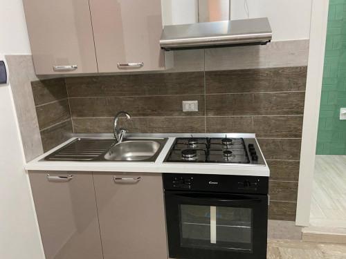 Vai alla scheda: Appartamento Affitto - Avellino (AV) - Rif. 123109