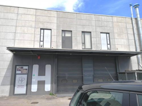 Vai alla scheda: Capannone Industriale Affitto - Nola (NA) - Rif. 192720
