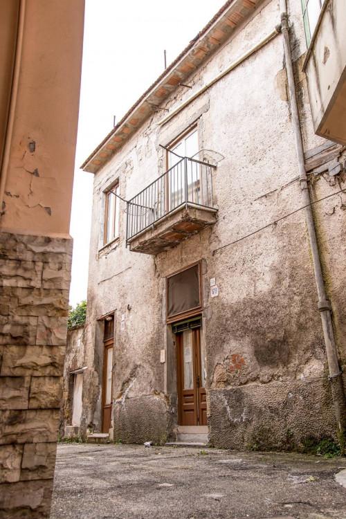 Vai alla scheda: Casa Semindipendente Vendita - Saviano (NA) - Rif. 8129