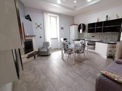 Vai alla scheda: Appartamento Vendita - Cicciano (NA) - Rif. 192684