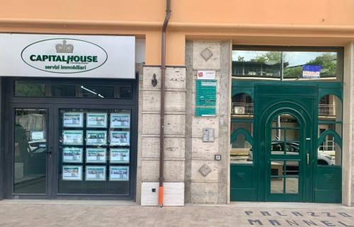 Vai alla scheda: Ufficio Affitto/Vendita - Avellino (AV) | Via Circumvallazione - Rif. 270