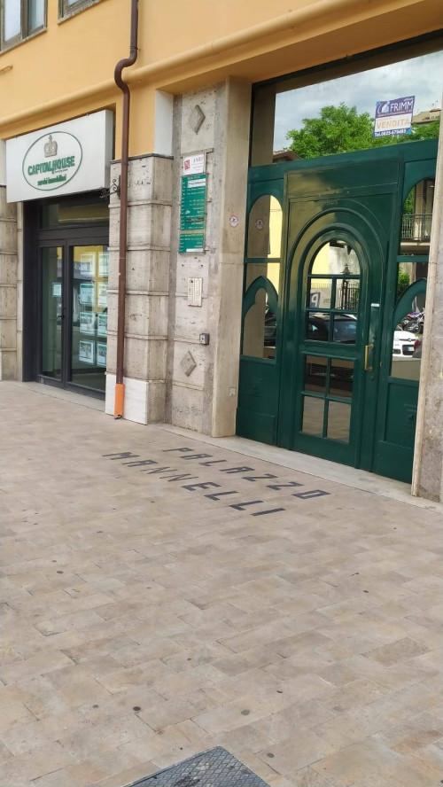 Vai alla scheda: Ufficio Vendita - Avellino (AV)   Via Circumvallazione - Rif. 270