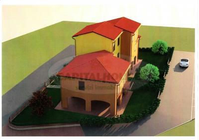 Vai alla scheda: Appartamento Vendita - Certaldo (FI) - Rif. 8618