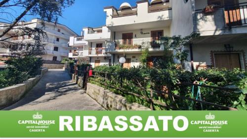 Vai alla scheda: Villa a schiera Vendita - Caserta (CE)   Briano - Rif. 269B