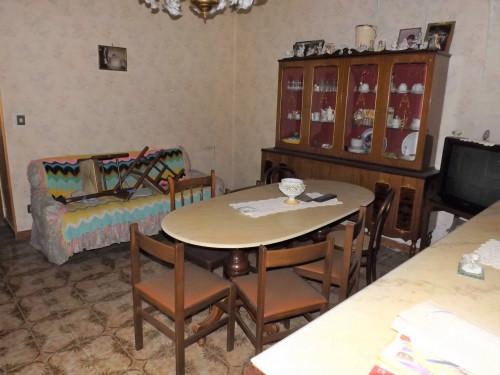 Vai alla scheda: Casa Semindipendente Vendita - Candida (AV) - Rif. 8626