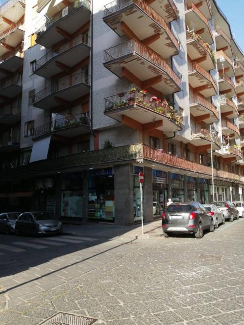 Vai alla scheda: Appartamento Vendita - Avellino (AV) | Centro - Rif. 272