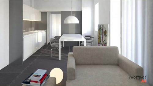Vai alla scheda: Appartamento Vendita - Milano (MI) - Rif. MC16