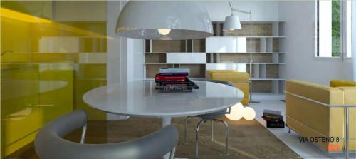 Vai alla scheda: Appartamento Vendita - Milano (MI) - Rif. MC17