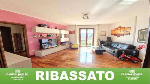 Vai alla scheda: Appartamento Vendita - Caserta (CE) | Casola - Rif. 95CA