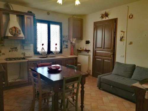 Vai alla scheda: Appartamento Vendita - Castelfiorentino (FI)   Petrazzi - Rif. 8826