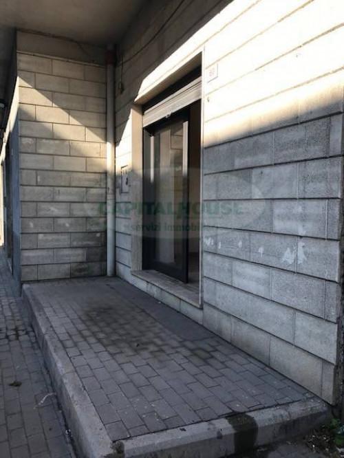 Vai alla scheda: Locale Commerciale Affitto - Santa Maria Capua Vetere (CE) | Zona Corso - Rif. 350DD