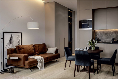 Vai alla scheda: Appartamento Vendita - Milano (MI) - Rif. MC23
