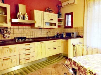 Vai alla scheda: Appartamento Vendita - Certaldo (FI) - Rif. 8835