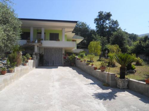 Vai alla scheda: Villa singola Vendita - Giano Vetusto (CE) - Rif. 206GIANO