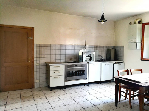 Vai alla scheda: Appartamento Vendita - Certaldo (FI) - Rif. 8911