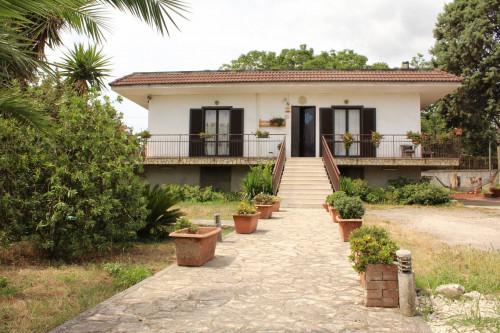 Vai alla scheda: Villa singola Vendita - Ottaviano (NA) - Rif. 458889
