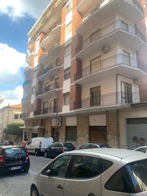 Vai alla scheda: Appartamento Vendita - Avellino (AV)   Via Luigi Amabile  - Rif. 273