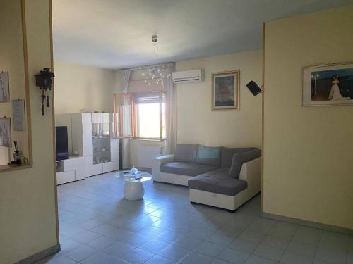 Vai alla scheda: Appartamento Vendita - San Gennaro Vesuviano (NA) - Rif. 489943
