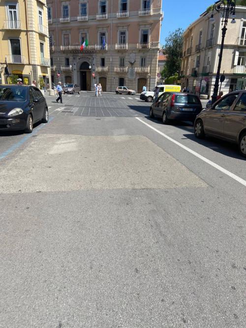 Vai alla scheda: Locale Commerciale Affitto - Avellino (AV) - Rif. 123117