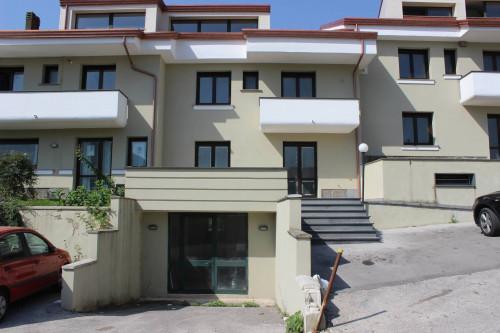 Vai alla scheda: Villa a schiera Vendita - Monteforte Irpino (AV) | Molinelle - Rif. 11143
