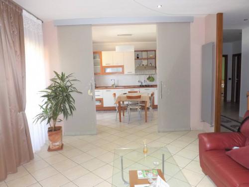 Vai alla scheda: Appartamento Vendita - Manocalzati (AV) - Rif. 8634