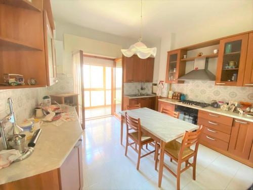Vai alla scheda: Appartamento Vendita - Aiello del Sabato (AV) - Rif. 8635