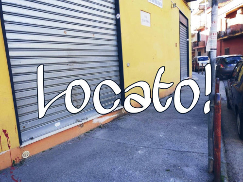 Vai alla scheda: Locale Commerciale Affitto - Marigliano (NA) - Rif. 8161