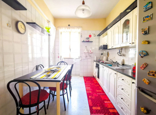 Vai alla scheda: Appartamento Vendita - Santa Maria Capua Vetere (CE) | Zona Villa - Rif. 98SMCV