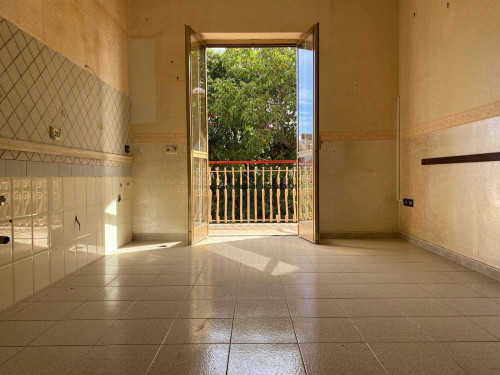 Vai alla scheda: Appartamento Affitto - Afragola (NA) | Zona San Marco - Rif. 8444