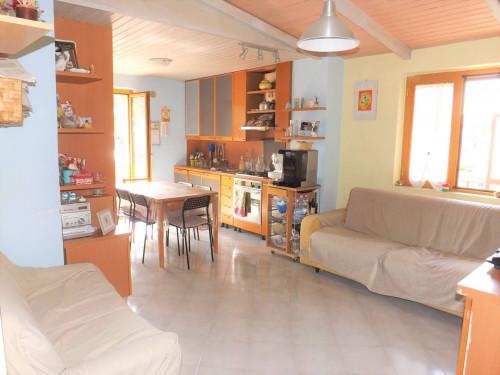 Vai alla scheda: Appartamento Vendita - Manocalzati (AV) - Rif. 8640