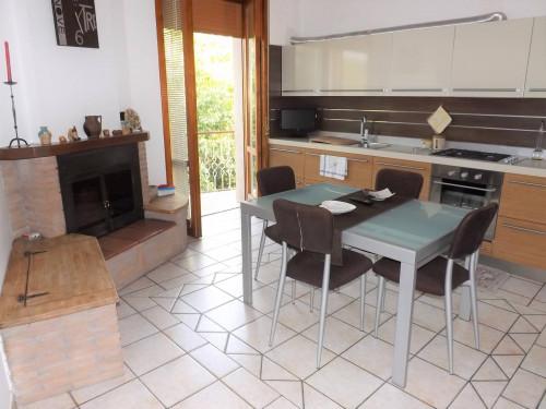 Vai alla scheda: Appartamento Vendita - Aiello del Sabato (AV) - Rif. 8642