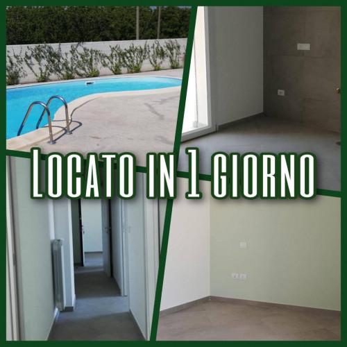 Vai alla scheda: Appartamento Affitto - San Vitaliano (NA) - Rif. 192987