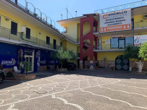 Vai alla scheda: Locale Commerciale Affitto - Mariglianella (NA) - Rif. 192990