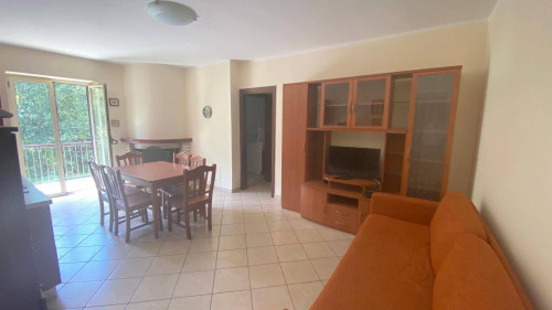 Vai alla scheda: Appartamento Affitto - Monteforte Irpino (AV) | Breccelle - Rif. 11149
