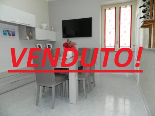 Vai alla scheda: Appartamento Vendita - Afragola (NA) | Zona Marconi/Liceo - Rif. 8429