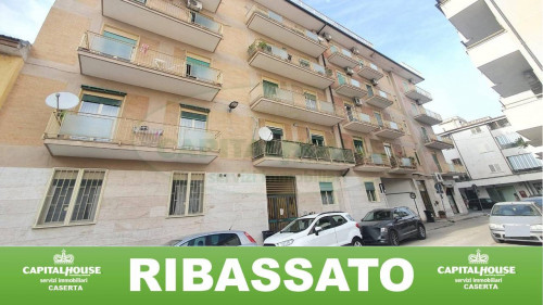 Vai alla scheda: Appartamento Vendita - Caserta (CE) | Acquaviva - Rif. 99VP